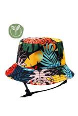 Headster Headster - Chapeau junior tropical black