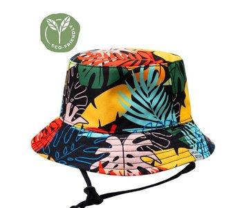 Headster - Chapeau junior tropical black