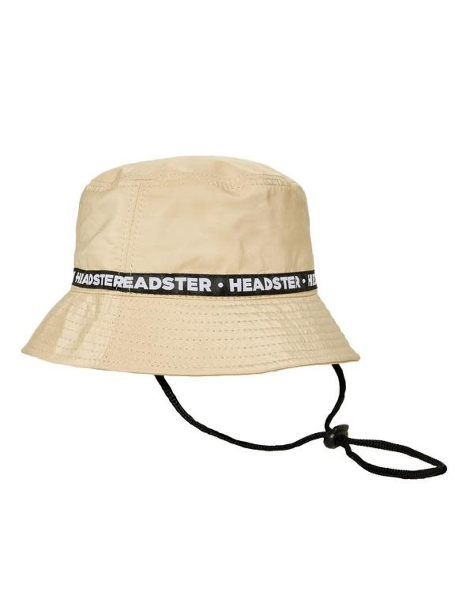 Headster Headster - Chapeau junior safari beige