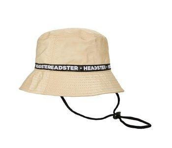 Headster - Chapeau junior safari beige