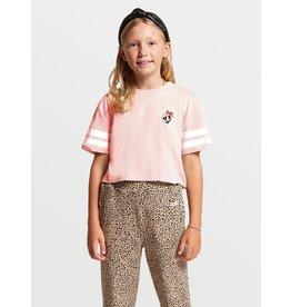 volcom Volcom - T-shirt junior truly stoked pink