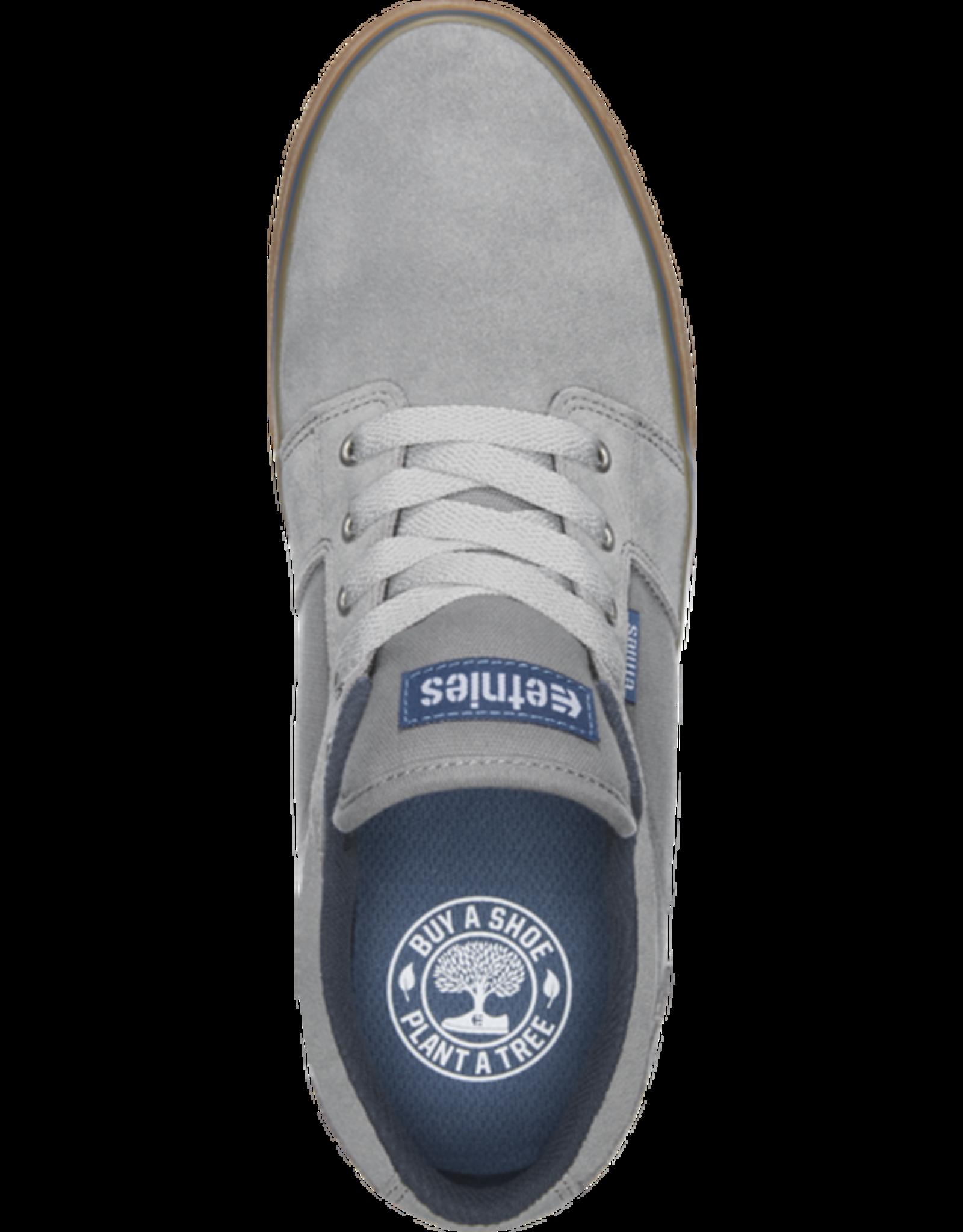 etnies Etnies - Soulier homme Barge ls grey/blue/gum
