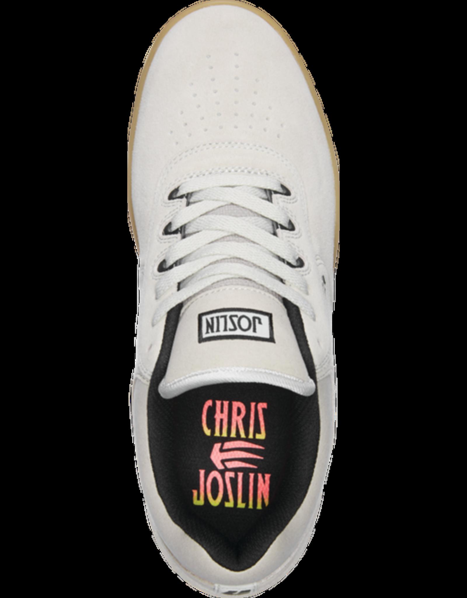 etnies Etnies - Soulier homme Joslin white/gum