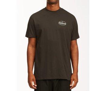 Billabong - T-shirt homme vista black