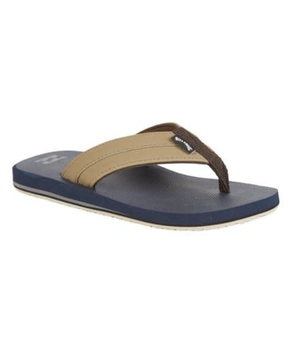 Billabong - Sandale homme all day impact navy