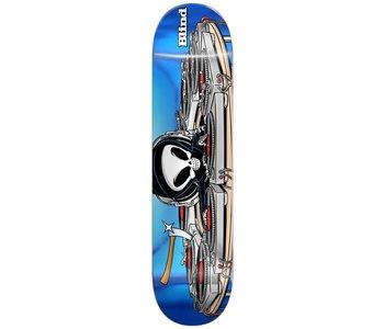Blind - Skateboard Maxham mixmaster reaper R7