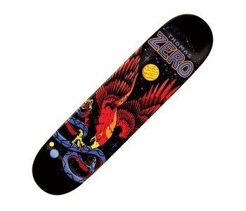 Zero - Skateboard Thomas eagle & snake