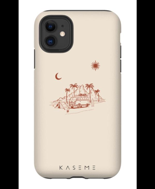 Kaseme - Étui cellulaire west