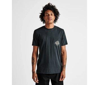 Roark - T-shirt homme expedition union black