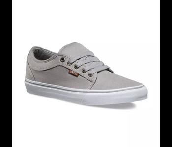 Vans - Soulier homme chukka low denim gray/white