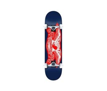 Anti Hero - Skateboard complete team copier eagle