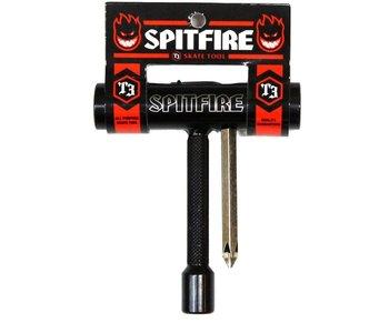 Spitfire - Outil T3 solid assorted steel