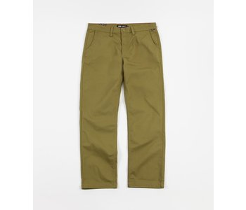 Vans - Pantalon homme authentic chino relaxed nutria
