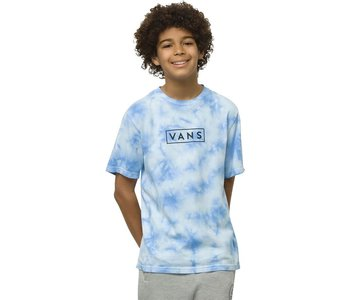 Vans - T-shirt junior tie dye easy box nautical blue