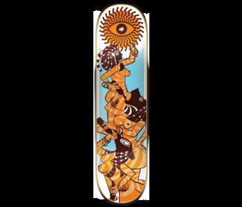 ULC - Skateboard Tipsy
