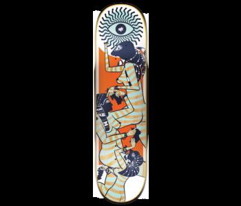 ULC - Skateboard Gourmand
