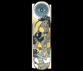 ULC - Skateboard Malice