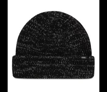 Vans - Tuque homme core basics black heather