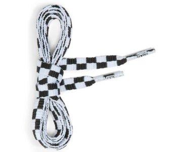Vans - Lacet vans black/white check
