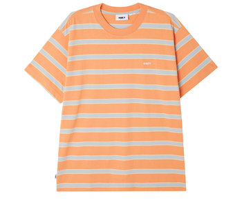 Obey - T-shirt homme illusion pheasant multi