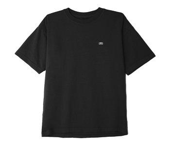 Obey - T-shirt homme be kind black