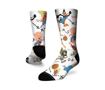 Stance - Bas homme tune conversational white