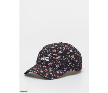 Vans - Casquette femme court side covered ditsy