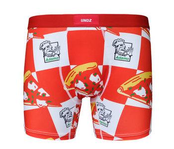 Undz -Boxer homme classic undz X adamo