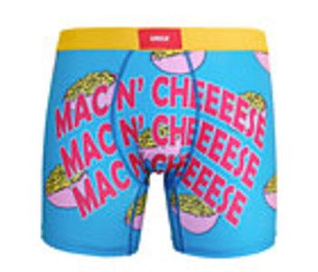 Undz -Boxer homme classic mac n cheeeese