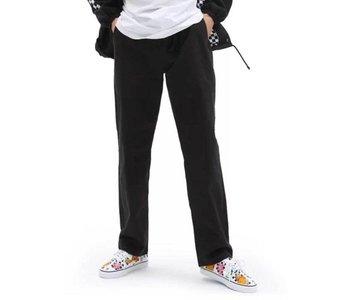 Vans - Pantalon homme range elastic relaxed black