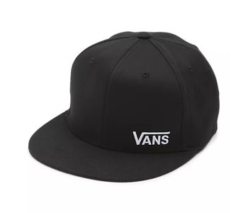 Vans - Casquettes homme splitz black