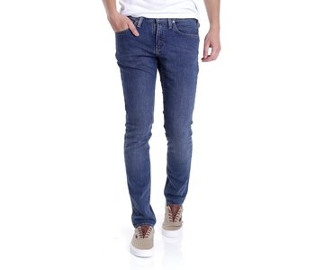 Vans - jeans V76 skinny