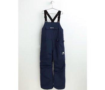 Burton - Pantalon junior skylar bib dress blue