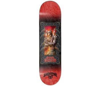 Darkstar - Skateboard Lutzka anthologie R7