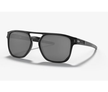 Oakley - Lunette homme latch beta matte black frame / prizm black polarized