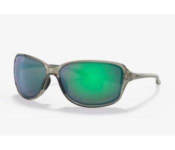 Oakley-Lunette soleil femme cohort grey ink frame/prizm jade polarized lenses