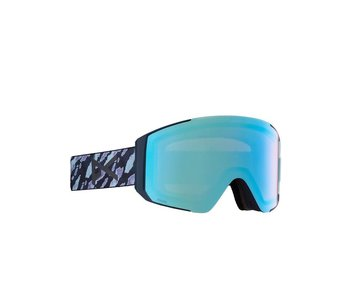 Anon - Lunette snowboard homme sync tidye/perceive variable blue/perceive cloudy pink