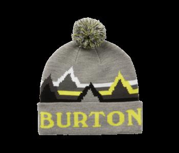 Burton - Tuque junior echo lake lunar gray
