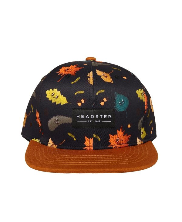 Headster - Casquette junior fall flavours