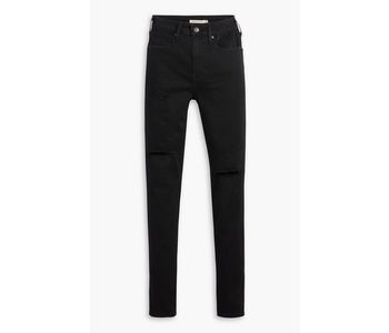 Levi's - Jean femme 721 high rise skinny close to the edge