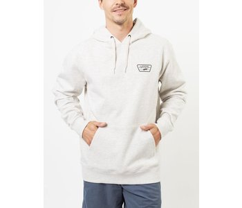 Vans - Ouaté homme full patched oatmeal heather