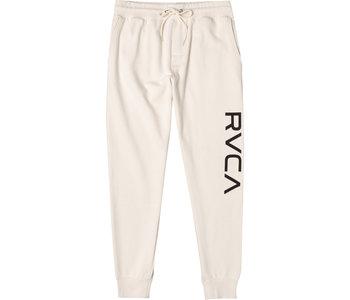 Rvca - Pantalon molleton big rvca