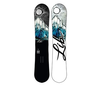 Lib technologies - Snowboard femme cortado