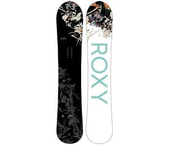 Roxy - Snowboard femme smoothie