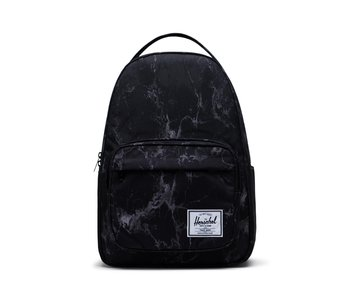 Herschel - Sac à dos miller black marble