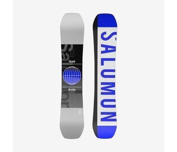 Salomon - Snowboard homme huck knife