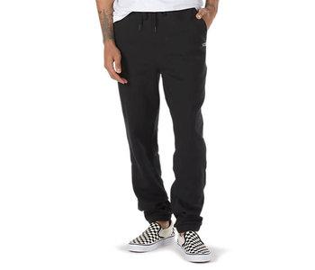 Vans - Pantalon homme molleton basic black
