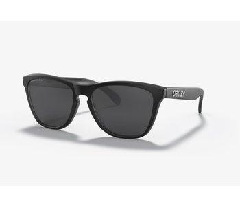 Oakley - Lunette soleil homme frogskins 35th matte black frame/prizm black