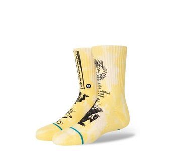 Stance - Bas junior where the wild things are terrible yellow