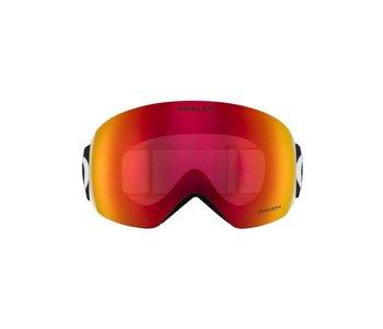 Oakley - Lunette snowboard flight deck l matte black frame/prizm torch iridium